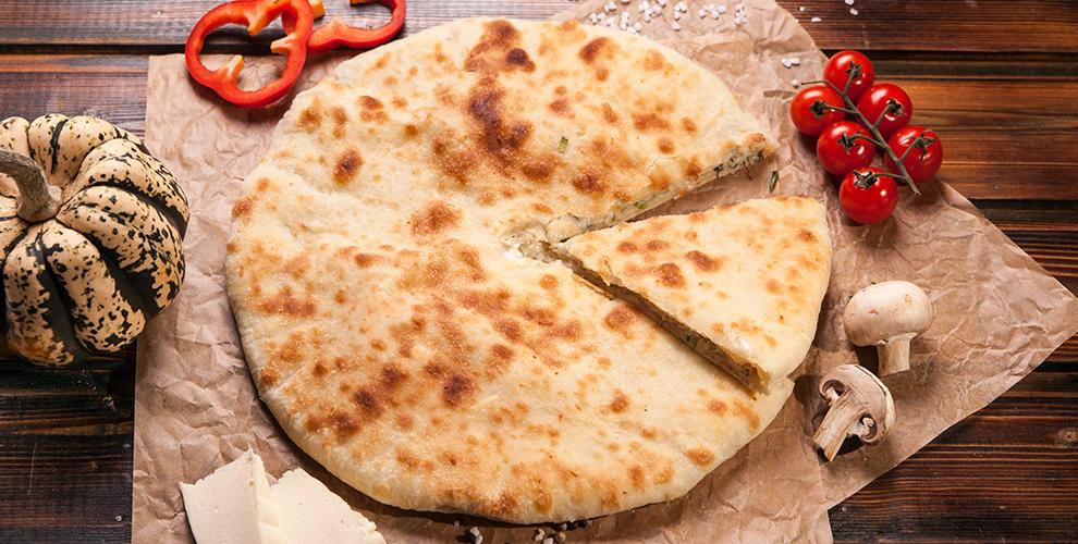 Осетинские пироги с разнообразными начинками и аппетитные пиццы от пекарни «ИрПирог»