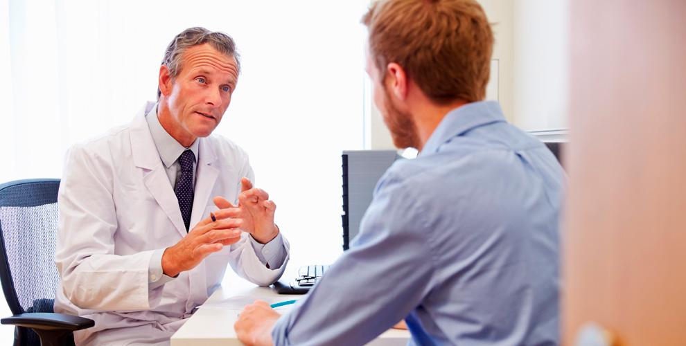 «Клиника доктора Зайцева»: консультация проктолога и обследования для мужчин