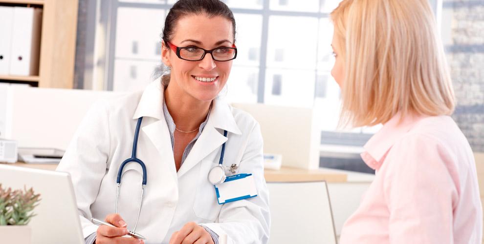 """""""Клиника эстетической гинекологии"""": обследования гинеколога, УЗИ и не только"""