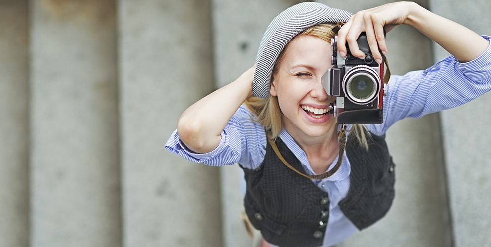 Прогулочные индивидуальные и групповые фотосессии от фотографа Евгении Молочковой