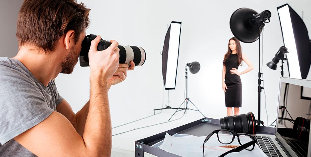Фотосессии: студийная, семейная и индивидуальная в фотостудии ART