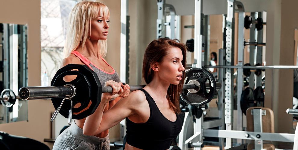 Фитнес клуб Re_ФОРМА: абонементы в тренажёрный зал, TRX, занятия единоборствами