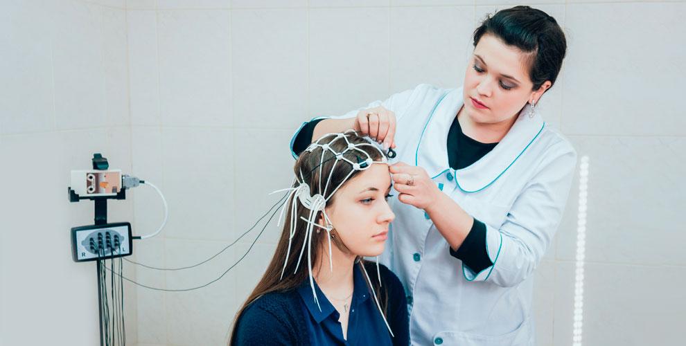 «Оптика люкс»: консультации врача невролога и офтальмолога,РЭГ,эхоэнцефалография