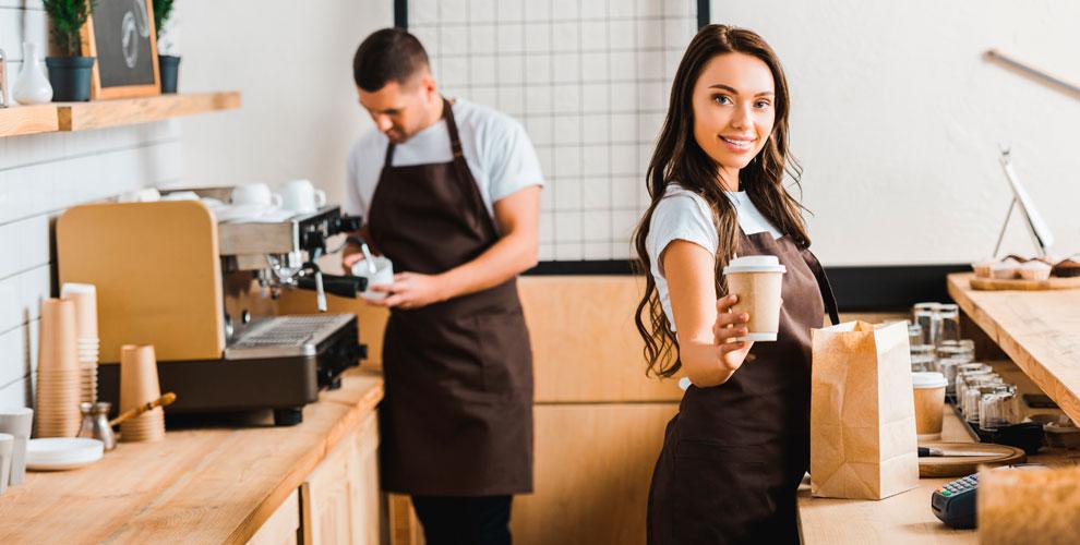 Кофе ибезалкогольные напитки вкофейне AveCoffee