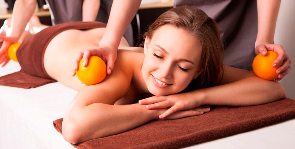 «Happy центр»: массажи тела, программы «Апельсиновый драйв», шугаринг и другое