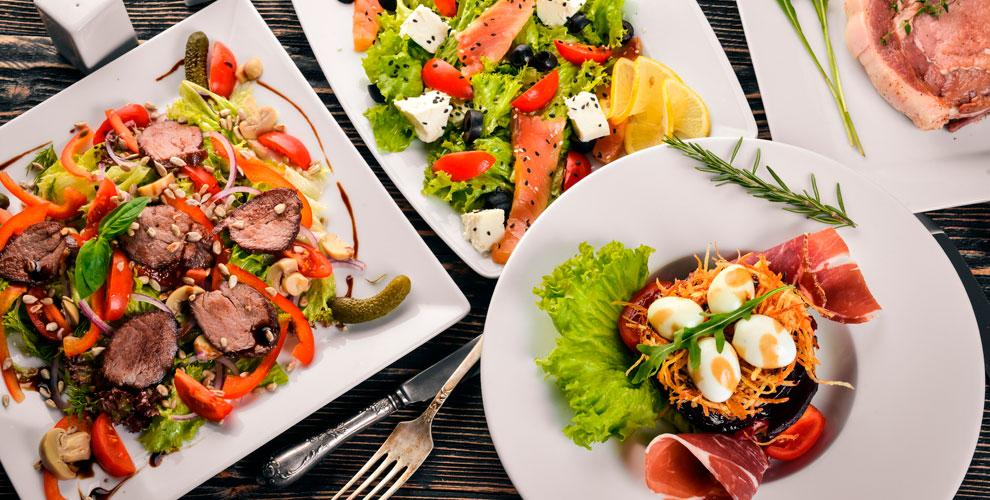 Кафе «Романо»: меню кухни, безалкогольные напитки ибанкеты