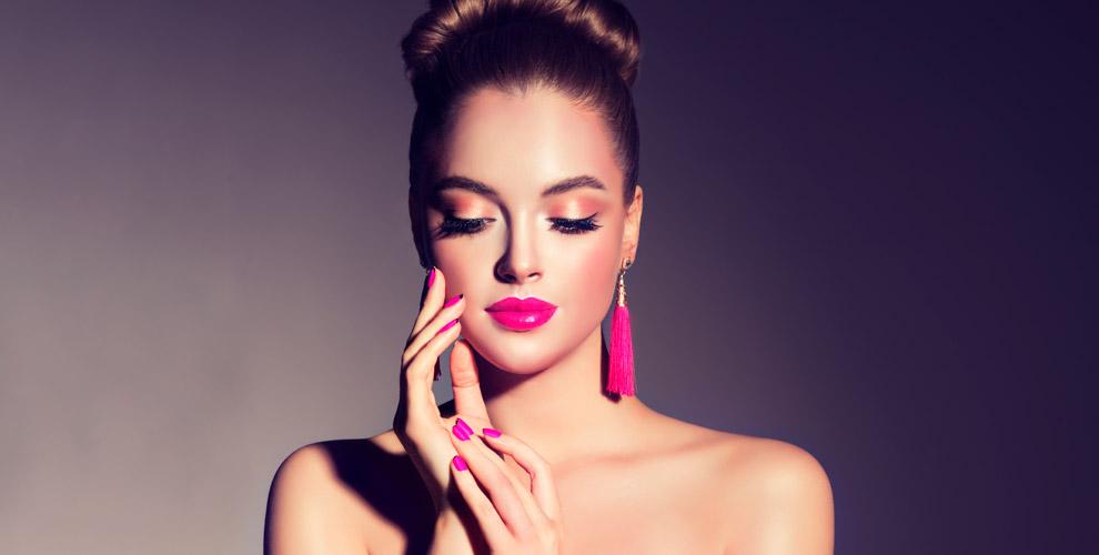 «Салон красоты иSPA- массаж»: ногтевой сервис, шугаринг, наращивание ресниц