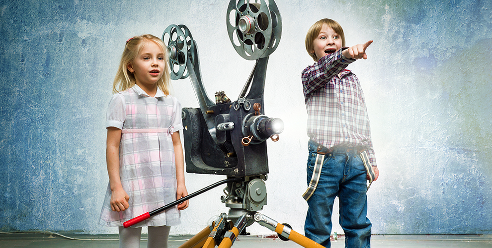 Путевки в «Кинолагерь» в Сочи по программам «Киноактер» и «Фильмейкер»