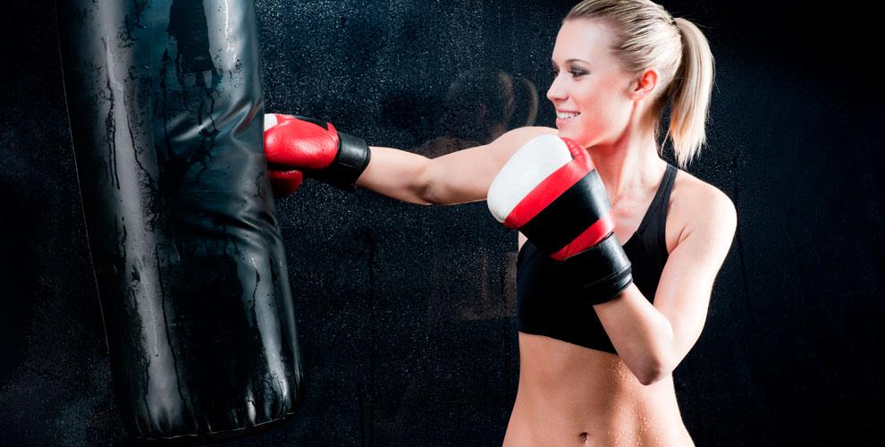 ДЮСЦ: бокс, кикбоксинг, рукопашный бой и детский тренажерный зал