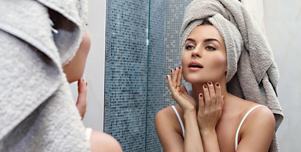 Клиника эстетической косметологии Amster Dama: пилинг и атравматическая или УЗ-чистка