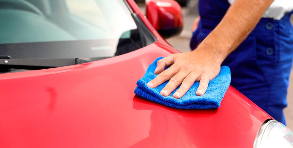 YankeecaR: мойка, полировка и химчистка автомобиля