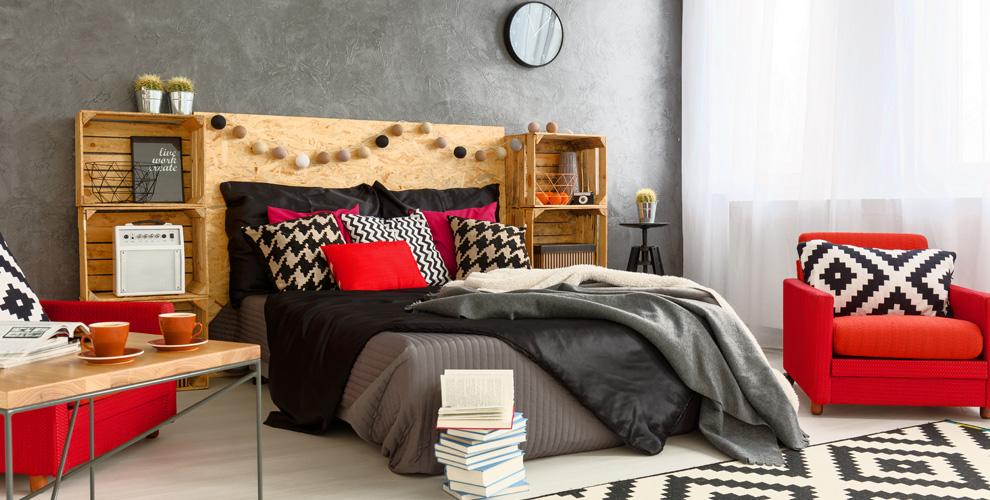 Постельное белье, подушки, одеяла вмагазине «Волшебная ночь»