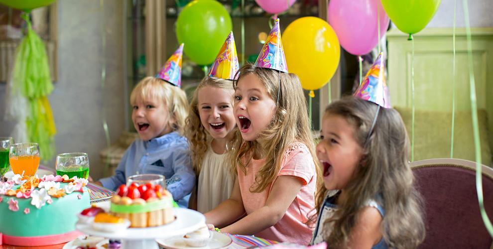 """""""Фабрика настроения"""": оригинальные детские праздники и веселые Дни рождения"""