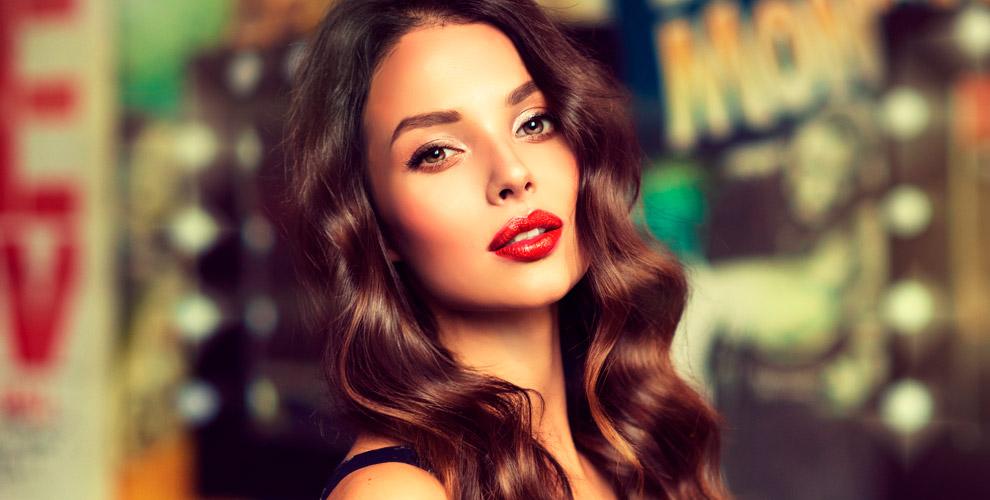 Стрижки, ботокс, кератиновое выпрямление иперманентный макияж встудии Topstyle