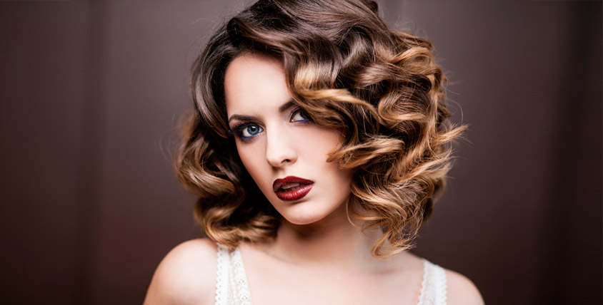 Стрижка, окрашивание, лечение волос и ногтевой сервис в салоне J&O