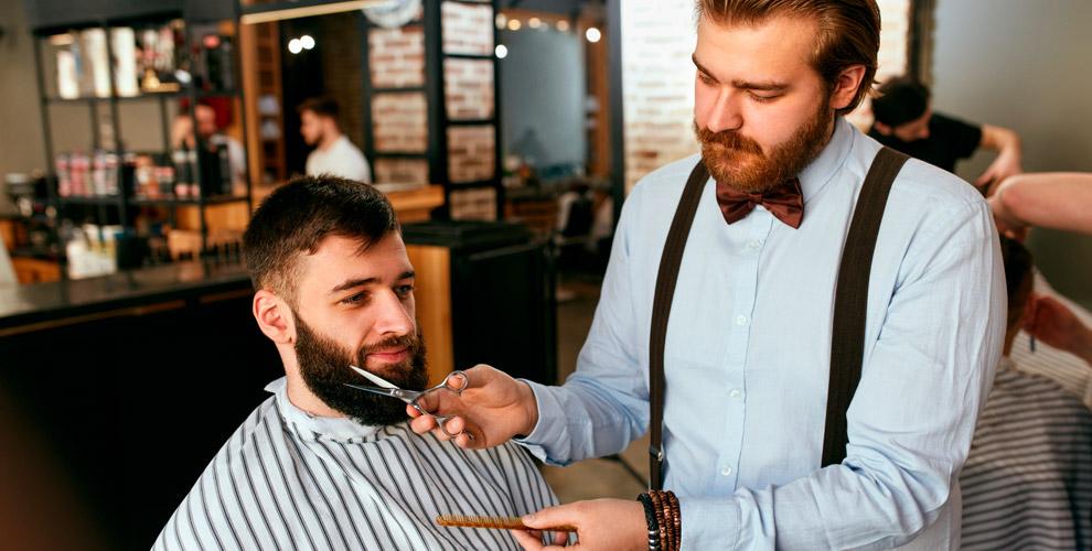 TheKings Barber Club: мужские стрижки, оформление бороды иусов