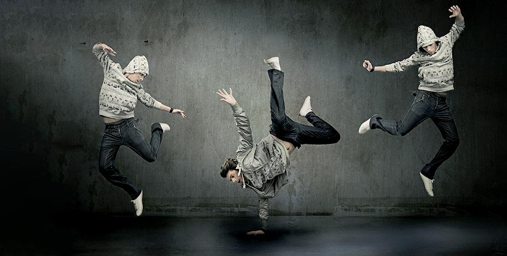 Занятия танцами навыбор встудии танцев STEP BYSTEP