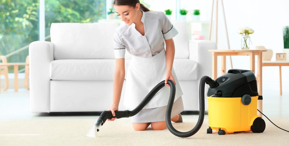Генеральная уборка квартир, мытье окон, химчистка ковра откомпании M-clean