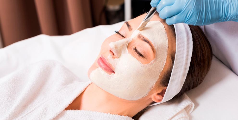 УЗ-чистка, косметология и мезотерапия  в салоне Golden People