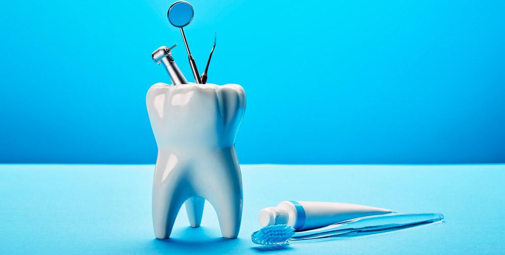 Стоматология «Дизайн Дент»: лечение кариеса, гигиена полости рта, установка протеза