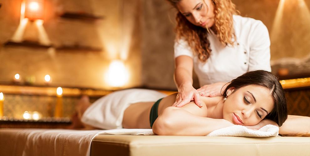 Сеансы медового иаппаратного массажа навыбор вклубе «Монополия»