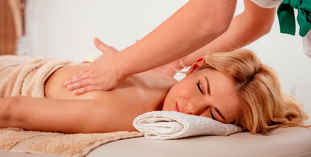 Классический массаж всего тела идиагностика мышечной ткани вцентре «Луч»