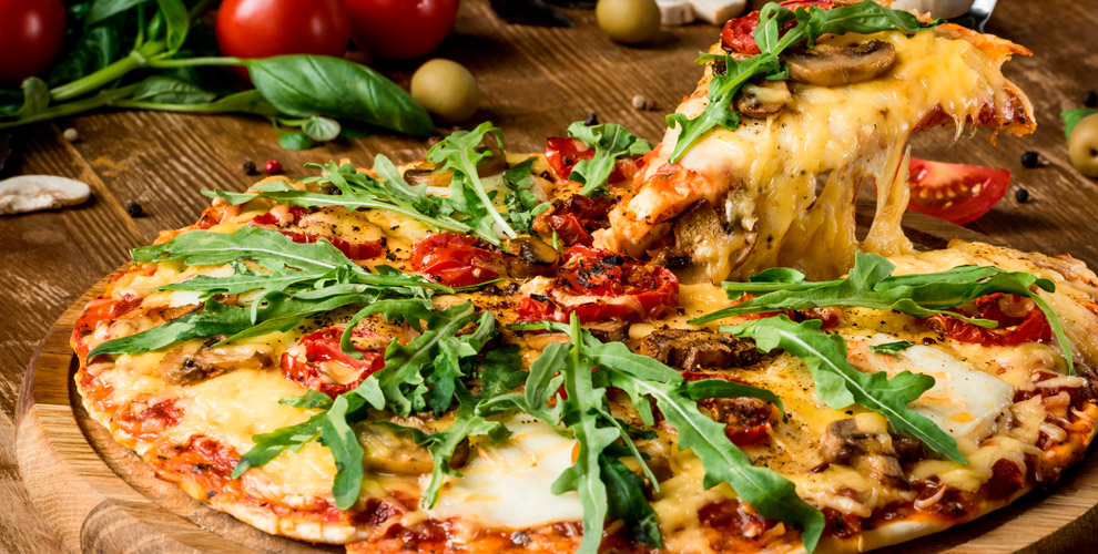 «Какаду»: пироги, пицца, торты, салаты, пельмени, манты наразвес