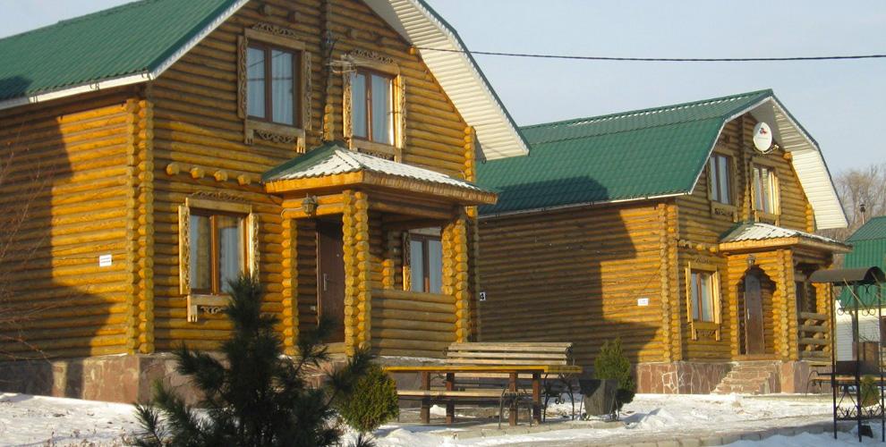 Аренда банкетного зала, проживание и посещение бани в центре «Баньки на Первом»