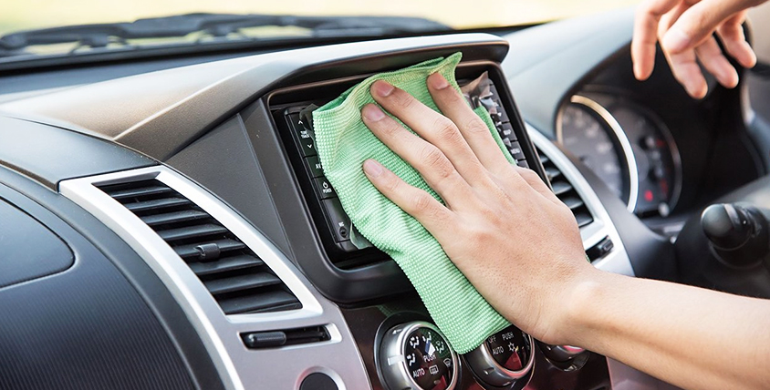 """Салон автомобиля больше не радует глаз? Компания """"Химчистка SIB54"""" вернет ему небывалую чистоту и свежесть!"""
