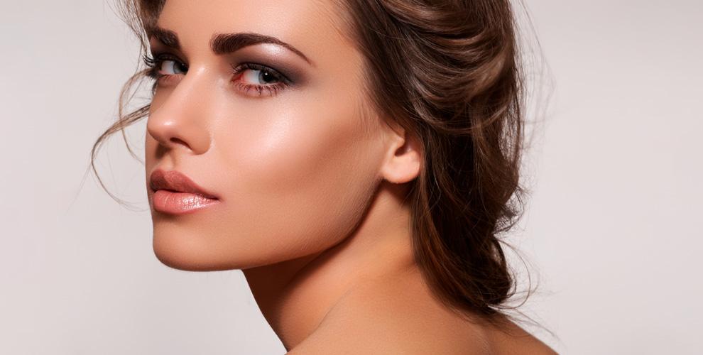 УЗ-чистка, пилинги и перманентный макияж 6D в салоне «Вдохновение»
