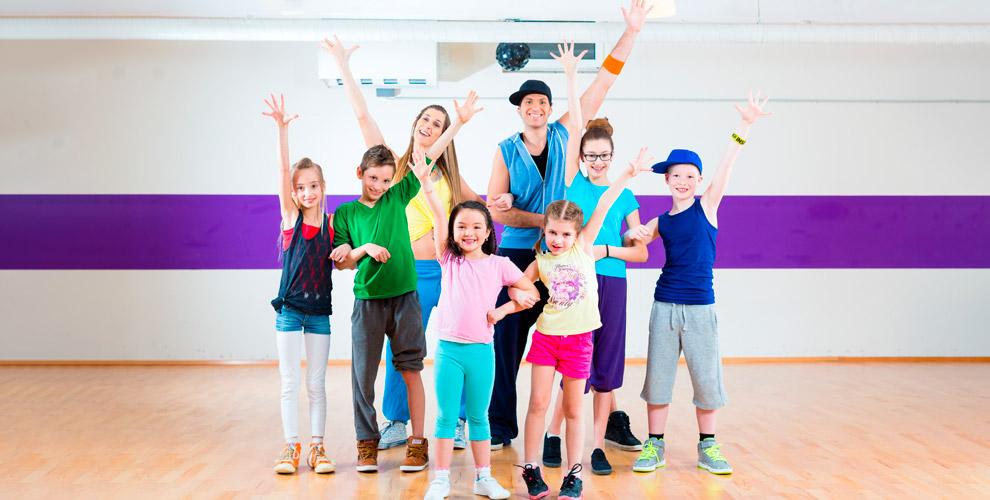 Занятия танцами понаправлению навыбор длявзрослых идетей вшколе Blackpool