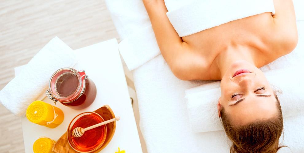 «Массажный кабинет №1»: медовый, японский, лимфодренажный и другие виды массажа
