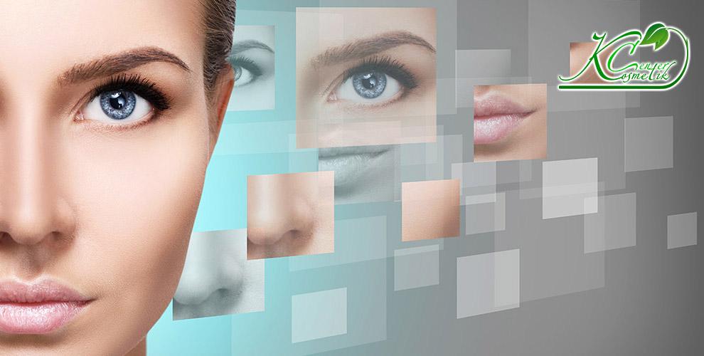 Консультация косметолога и лазерная шлифовка лица в салоне красоты «Косметик Центр»