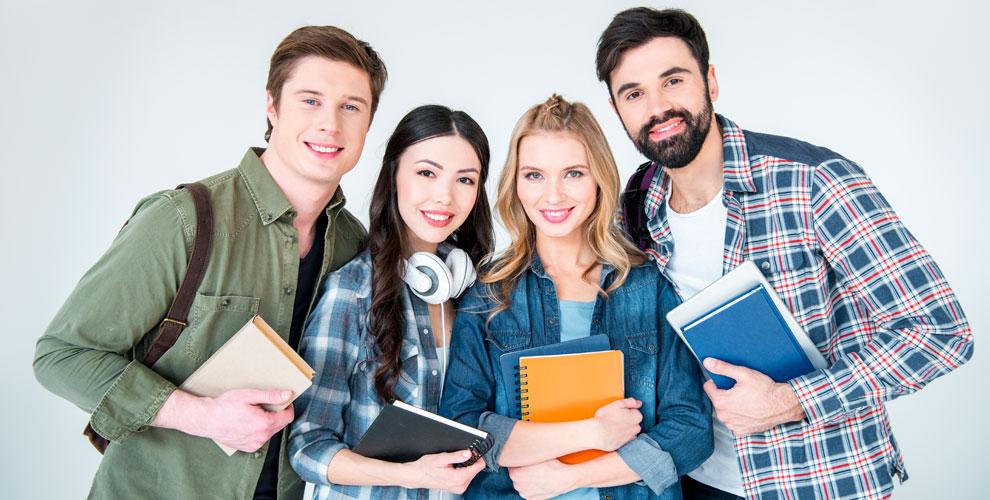 Школа Carte Blanche School: занятия поизучению английского илифранцузского языка
