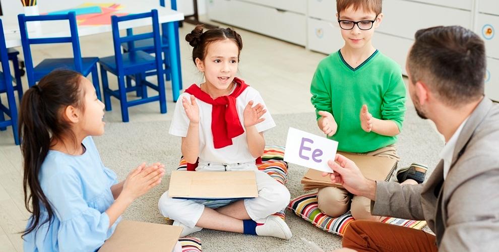 «Центр изучения иностранных языков»: выездная программа по английскому языку