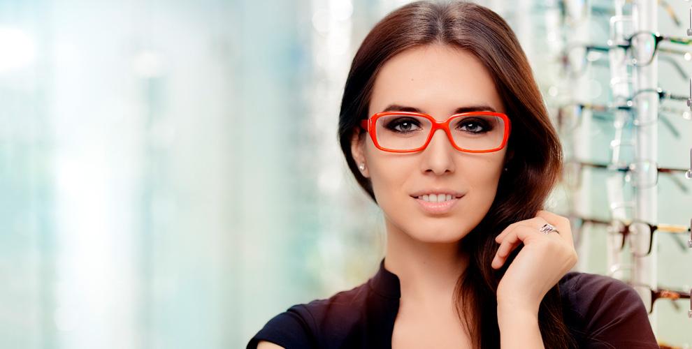 Медицинские оправы икомпьютерные очки всети салонов «Фокус»