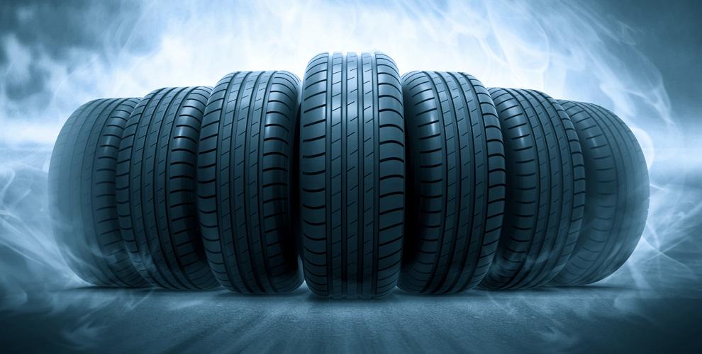 «Мастерская по ремонту колёс»: шиномонтаж легкового автомобиля