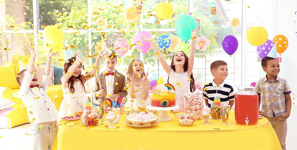 Детские праздники, обучающие занятия и аренда игровой комнаты Mikki