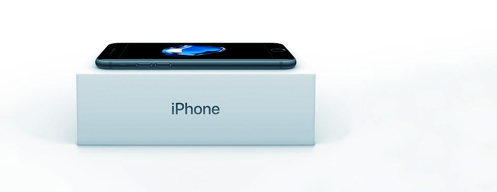 """iPhone 7 Plus 256 Gb черный, чехлы для iPad и другое от магазина """"Оптогаджет"""""""