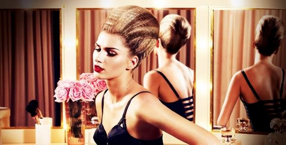 """Маникюр, гель-лак, термострижка, кератин, ботокс и полировка для волос, массаж и шугаринг в салоне красоты """"Твой стиль"""""""