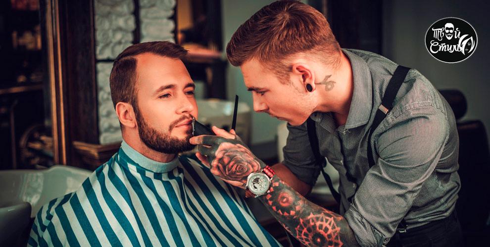 Barbershop «Твой Стиль»: мужская, детская стрижки, моделирование бороды и усов