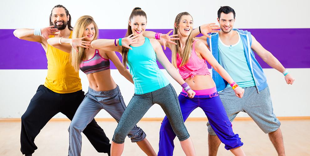 Занятия танцами на каблуках High Heels в танцевальном центре Deka Dance
