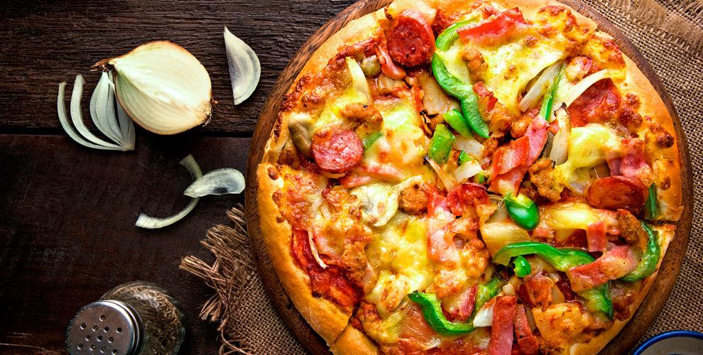 Килограмм роллов за300рублей, пицца, бургеры идругое отдоставки Eshfresh.online