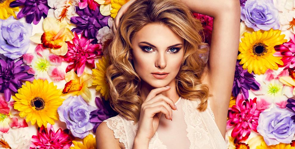 Кератиновое восстановление, окрашивание, маникюр и другие услуги в салоне Vogue