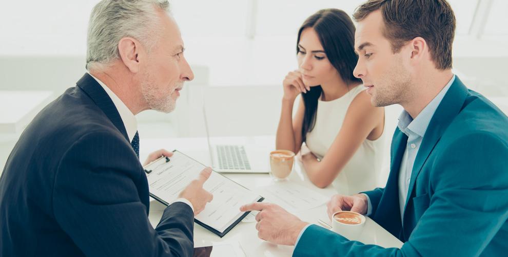 Оформление ипотеки, подбор квартиры и сопровождение сделки от агентства «Статус»