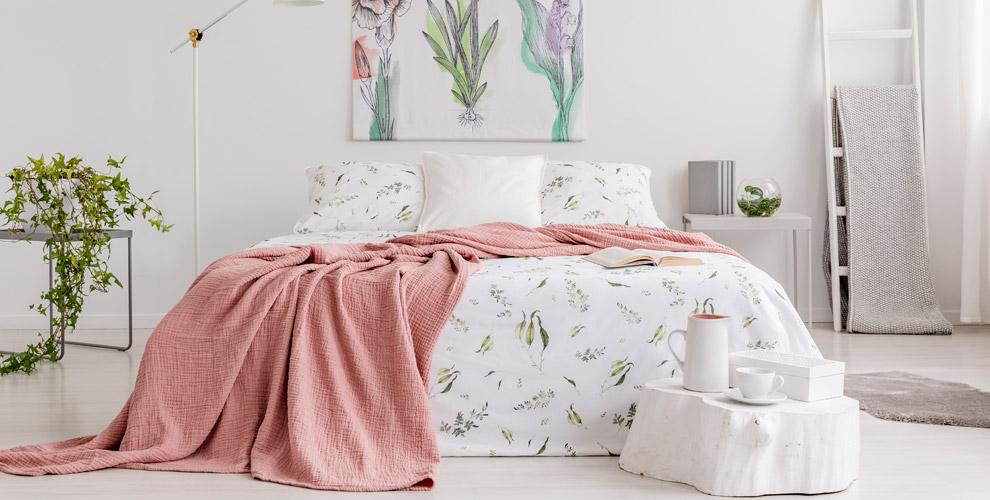 Комплекты постельного белья вмагазине «Лилия»