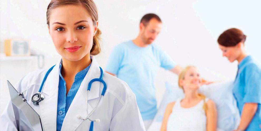 """""""Центр эффективного лечения"""": консультации и кардиологическое обследование"""