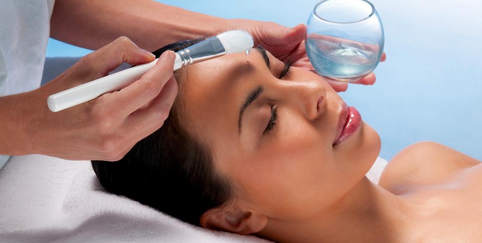 Косметология лица, сеансы LPG-массажа и криолиполиза в салоне красоты Novella