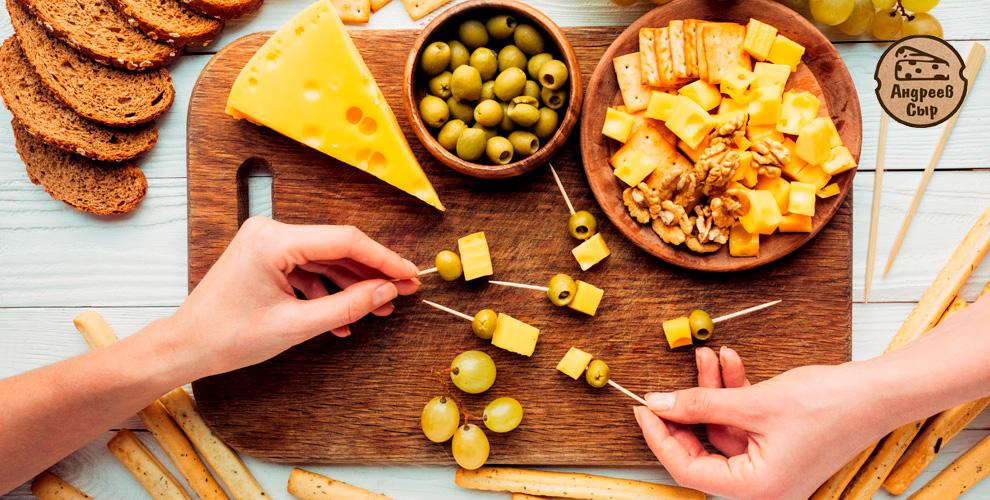 Экскурсии начастную сыроварню «Андреев сыр»длявзрослых идетей