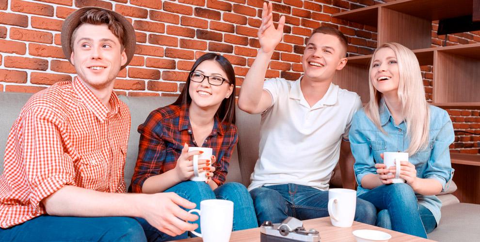 «GO!Квиз»: участие винтеллектуальной игре длякомпании